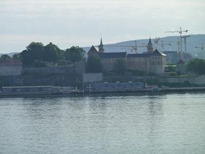 Day 2 - Oslo
