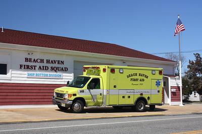 Ocean County Fire Apparatus Shoot 3-27-11