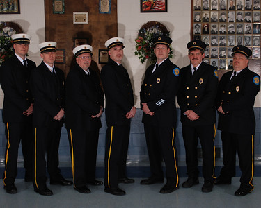 Line Officers