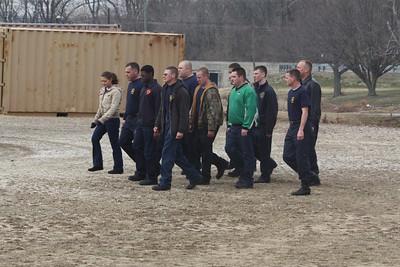 FF I Ladder Class - 200914