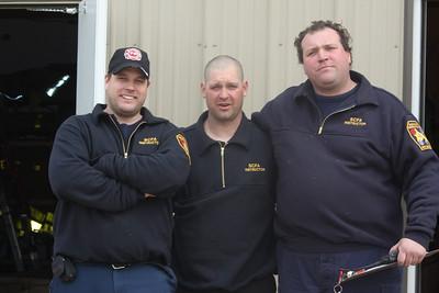 FF I Ladder Class - 200934