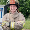 Veronica Hitzelberger - Janvier Fire Company