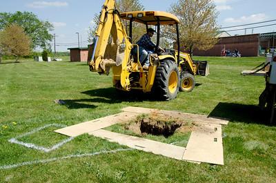 Fire Academy 9-11 Monument007