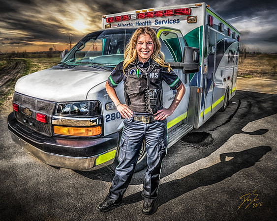 EMS Sisters