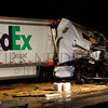Turnpike Tractor Trailer Crash 3