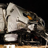 Turnpike Tractor Trailer Crash 4