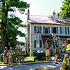 Leacock Township House Fire