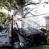 Tractor Trailer Crash on 340