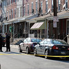 Boy shot on E. Madison Street