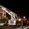 Ephrata Apartment Fire