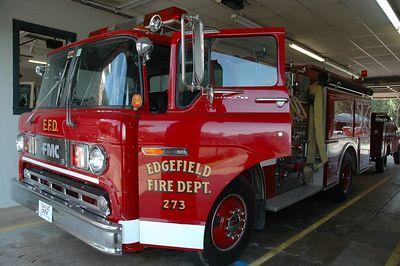 Edgefield FD