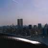 Pics of Towers I took while flying home up the Hudson just weeks before 9/11.