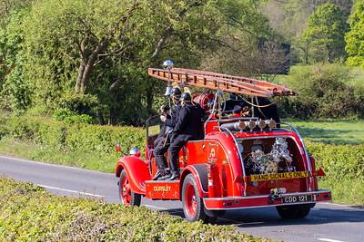1937 Fordson E27N