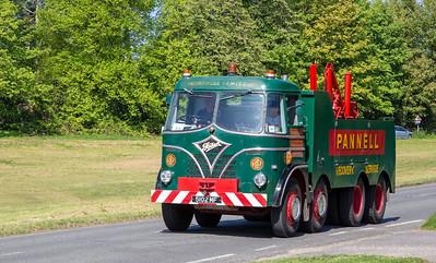 5102MF 1961 Foden S20