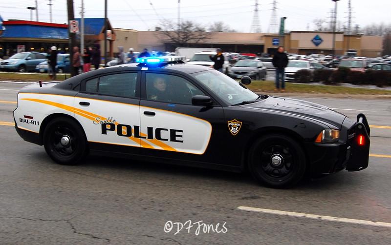Seville (Ohio) Police