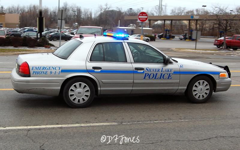 Silver Lake (Ohio) Police