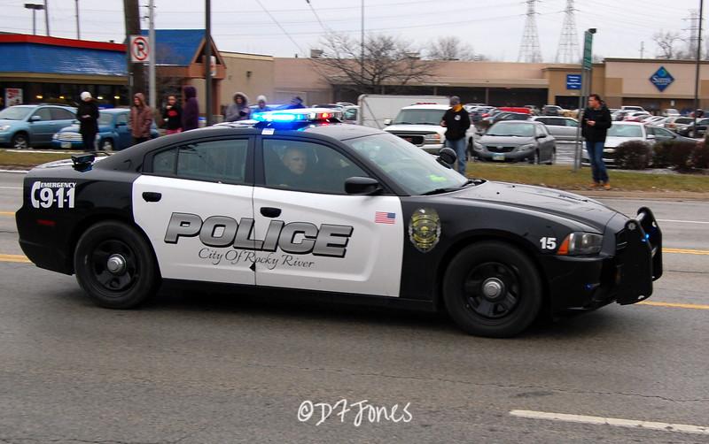 Rocky River (Ohio) Police