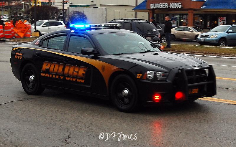 Valley View (Ohio) Police