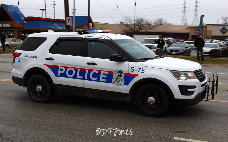 Columbus (Ohio) Police