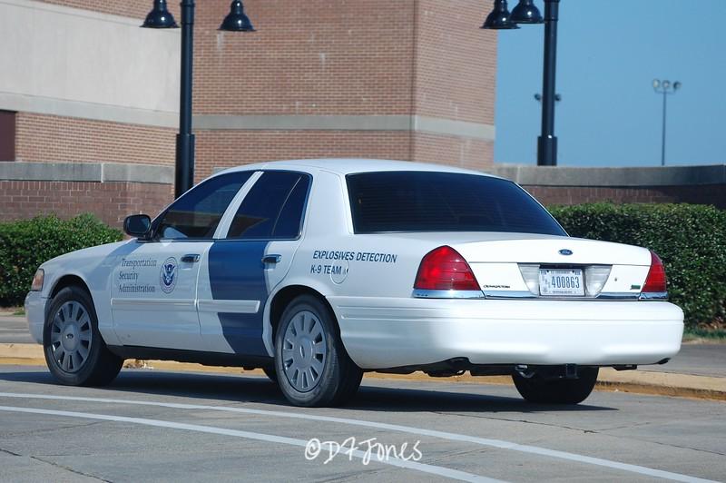 US Transportation Security Administration (TSA)