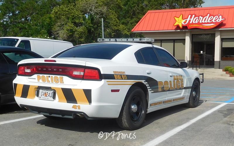 Adel (Georgia) Police