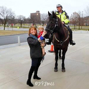 Columbus (OH) Police Department