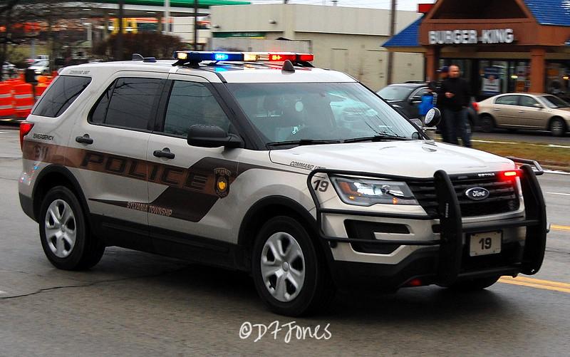 Sylvania Township (Ohio) Police