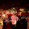 2-alarm apartment fire in Orlando, FL on Dec 13, 2008