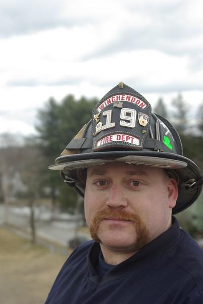 FF/Medic Mike Mullen