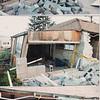 Big Bear-Landers Earthquake, Southern California 1992, a 7.3 magnitude quake!