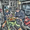 Ambulance Drivers