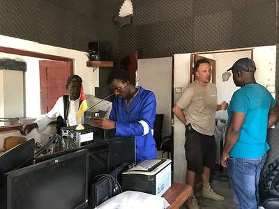 Mozambique 2019