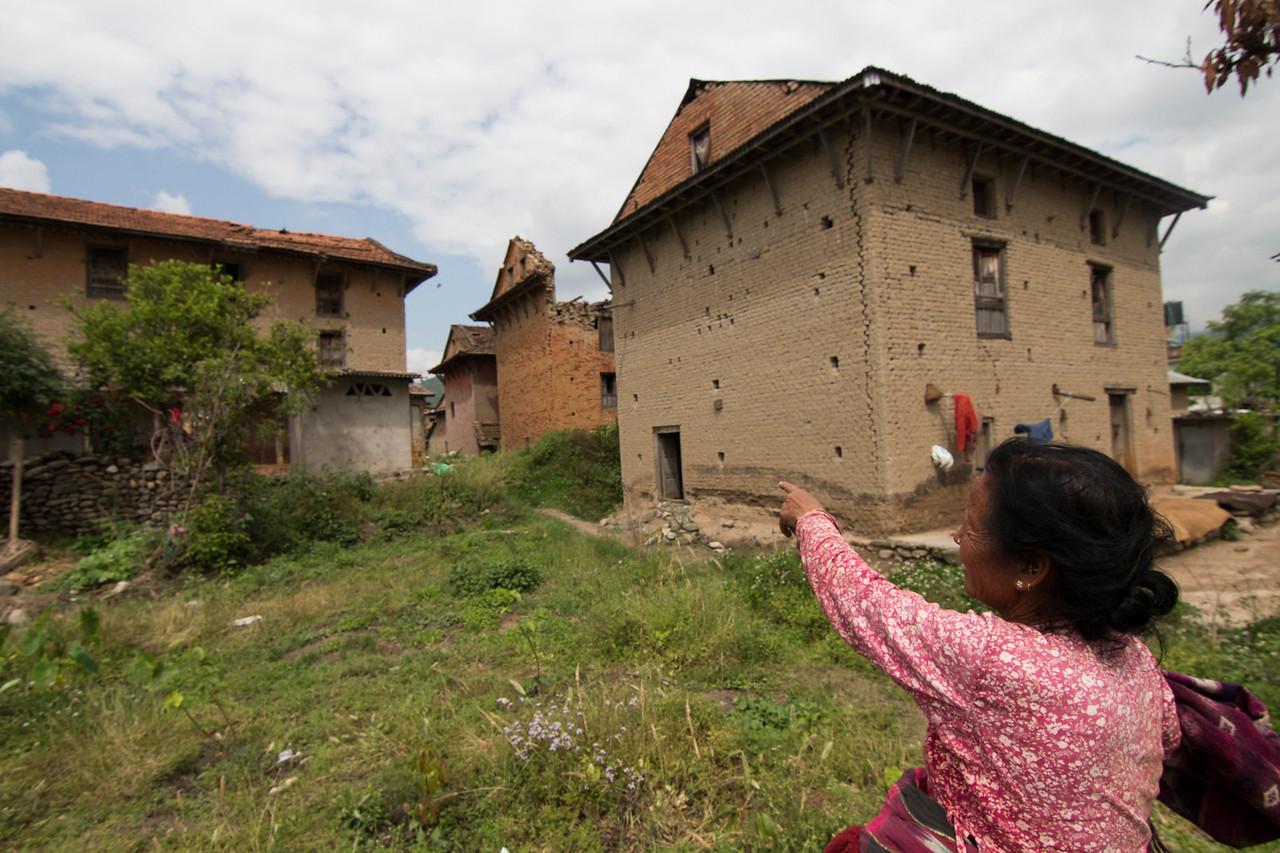 Nepal earthquacke 2015