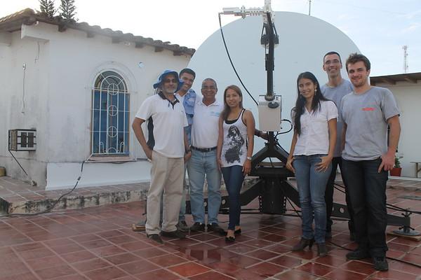 Venezuela 2012