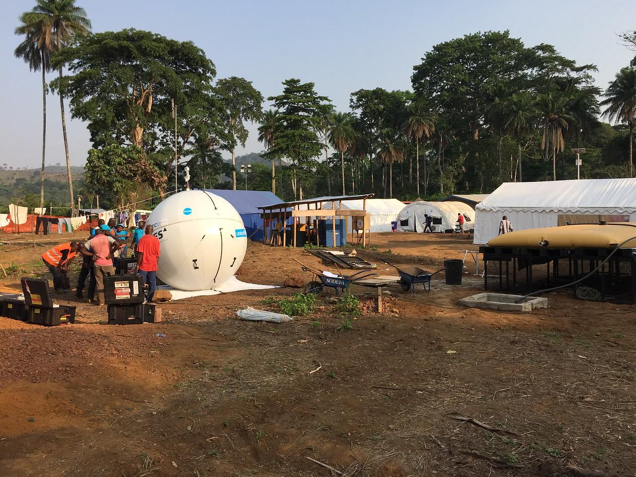 Guinea 2016