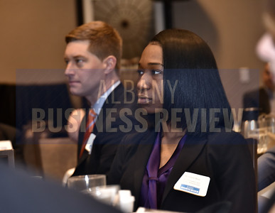 Brionna Neal from Rivers Casino & Resort