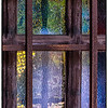 John Maclean-SJC Mission Window, ©2016