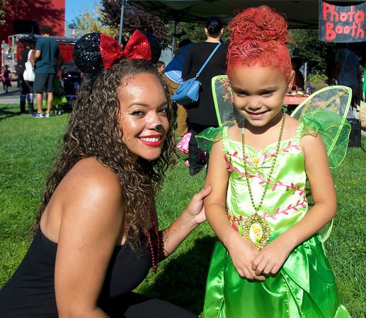 Emeryville Fall Festival