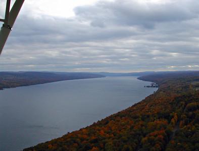 Seneca Lake, NY. Photo © Alex Emes