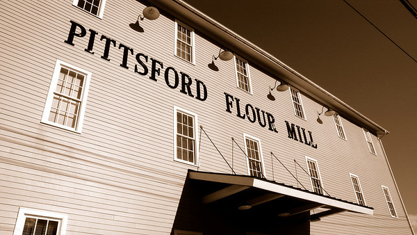 Pittsford, NY. (Leica) Copyright © 2007 Alex Emes