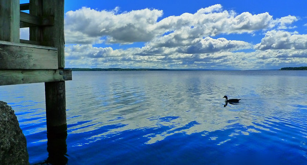 Seneca Lake, NY Copyright © 2010 Alex Emes All rights reserved