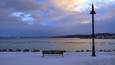 Canandaigua Lake, NY Copyright © 2010 Alex Emes All rights reserved
