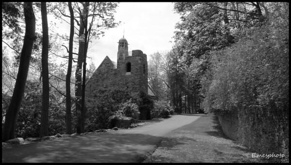 Garrett Chapel