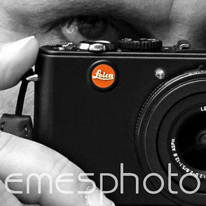 Leica Photography by Alex Emes