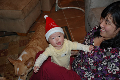 December 6, 2007 - Is it Christmas morning yet?