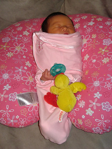06-06-07 Emily First Day Home_15