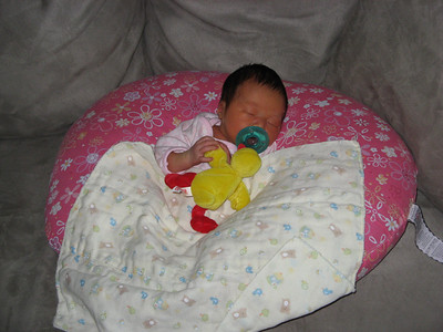 06-06-07 Emily First Day Home_13