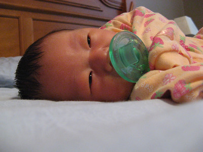06-06-07 Emily First Day Home_02