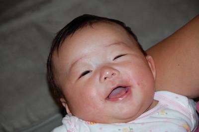 September 27, 2007 - All Smiles