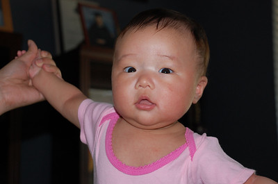 September 29, 2007 - Emily is a superstar